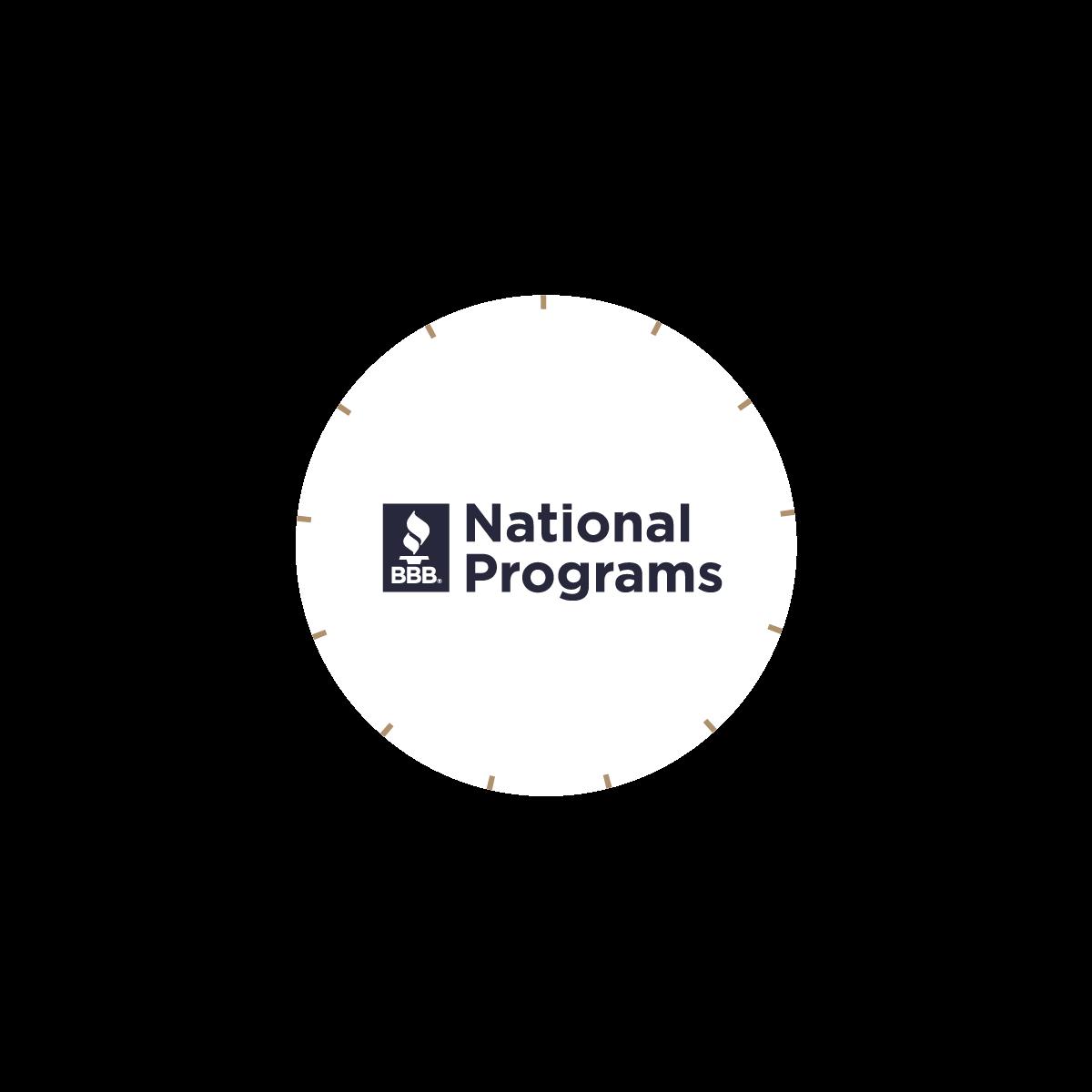 BBB National Programs